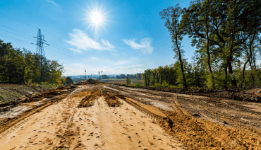 how does eminent domain work