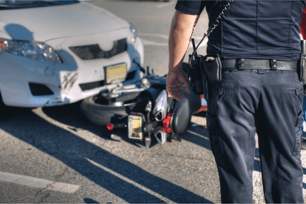 Amarillo Motorcycle Accidents Attorneys