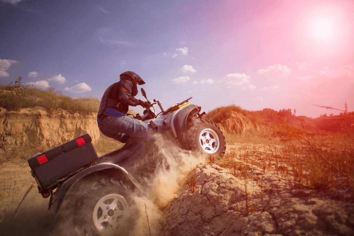 ATV Accident Lawyers